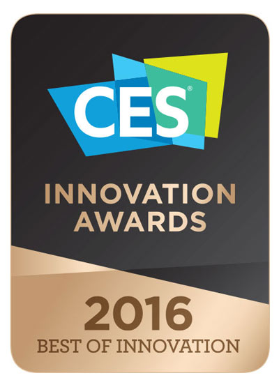 Mcor ARKe CES Innovation Award
